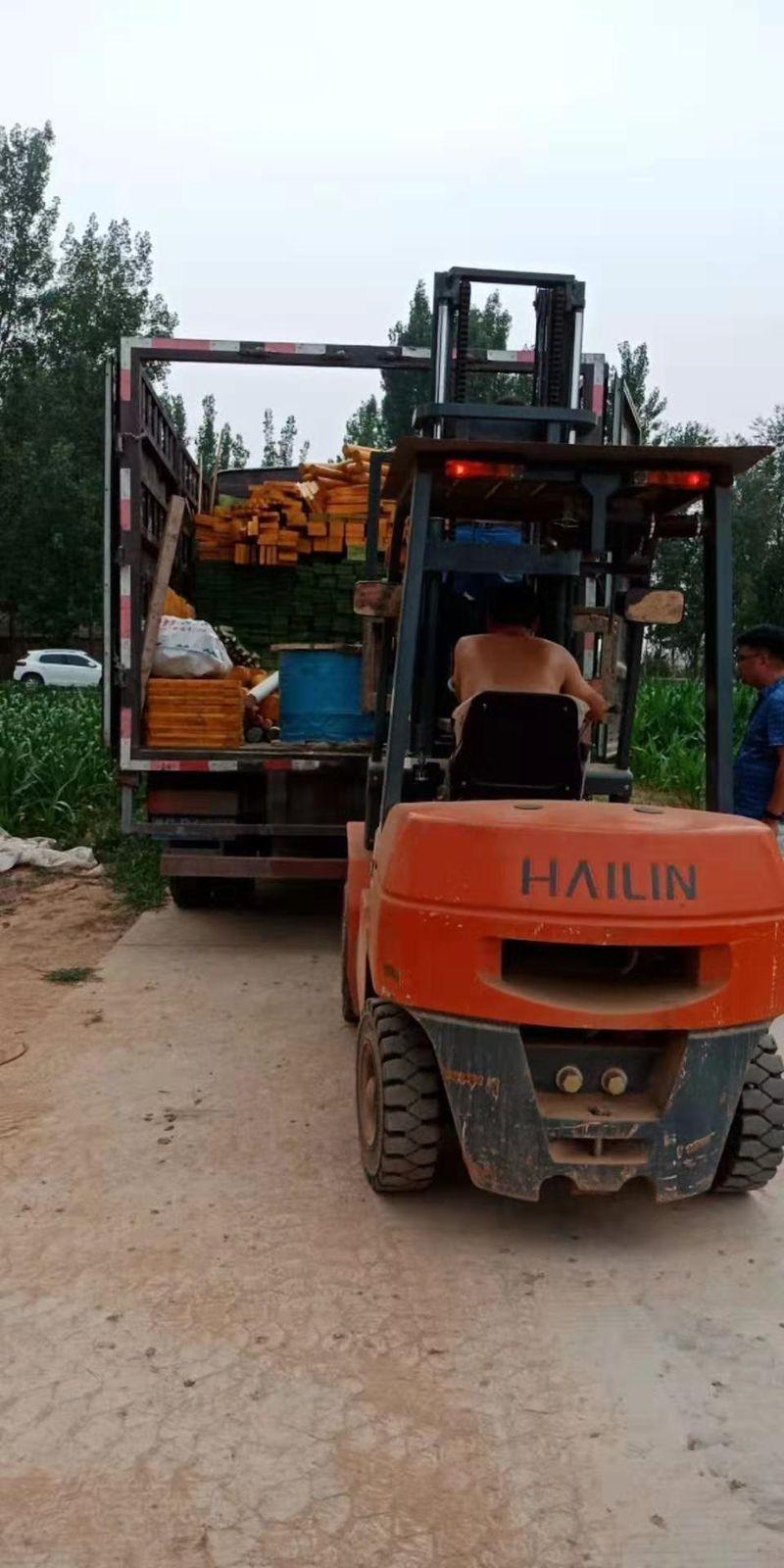 湖南省娄底市丛林穿越项目发货
